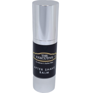 Antonio's Barbershop - The Executive After Shave Balm