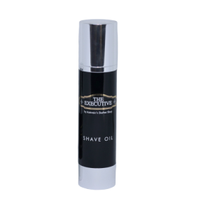 Antonio's Barbershop - The Executive After Shave Oil